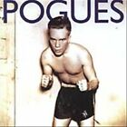 Peace and Love [Bonus Tracks] [Remaster] by The Pogues (CD, Dec-2004, WEA International (Sweden))