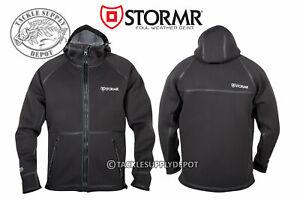 STORMR Typhoon Jacket