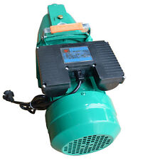 New 220V Cast Iron Jet Booster Water Pressure Pump w/Self-priming/Household/Best