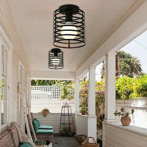 hallway pendant light. Image Is Loading Flush-Mount-Ceiling-Lamp-Kitchen-Modern-Lamps-Hallway- Hallway Pendant Light I