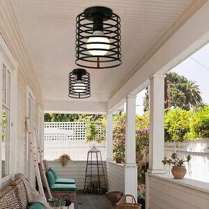 Details about Flush Mount Ceiling Lamp Kitchen Modern Lamps Hallway Pendant  Light Bar Lighting