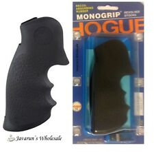 Hogue Smith & Wesson K & L Square Butt Rubber Grip S&W  Fits 681 686  S10-000