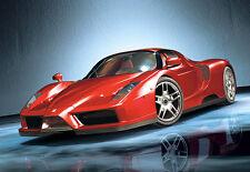 500 piezas de rompecabezas Ferrari Enzo, Castorland 51250