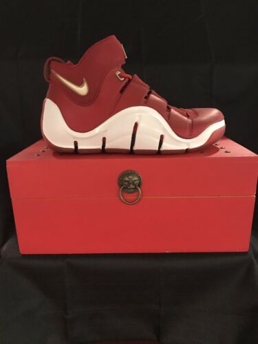 Or 4129 Lebron Nike china Iv 4 4500 Pe Us10 And 7vqv0Zd