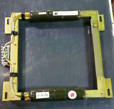 Federal Pioneer Type RZ Ground Current Sensor, RZ 10-11, I-Gard Pro-dec-tor
