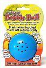 Pet Qwerks Inc Medium Assorted Colors Talking Babble Ball TBB2