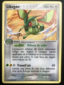 Carte-Pokemon-LIBEGON-15-97-Rare-DRAGON-Bloc-EX-FR-NEUF