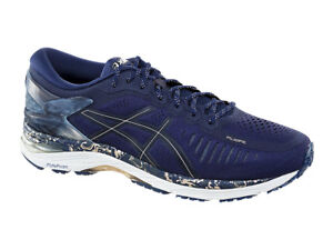 cdcc595cc8c Details about [asics] MetaRun PEACOAT/FROSTED ALMOND Men's High-end Running  Shoes 1011A603.400