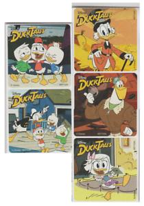 "2.5/""x2.5/"" ea. Party Favors 25 DuckTales Stickers"