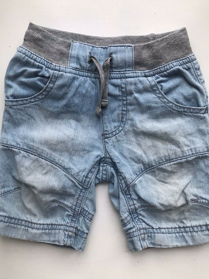 Shorts, Fine, Name it