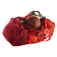 Mesh Duffel Bag 15h X 36l - Prism Pack Of 6 on sale