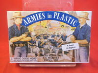Armies In Plastic Aip 1/32nd Boxer Rebellion U.s. Marines China 1900 5508