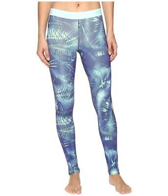 Nike Pro Warm Printed Dri-FIT Women/'s Tights  New 835620 508