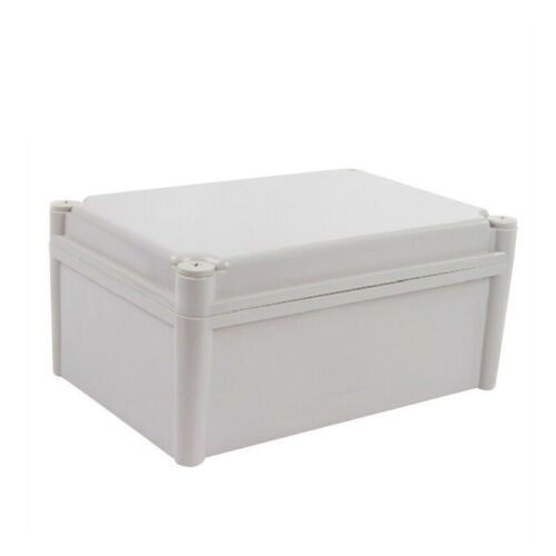 waterproof IP68 Junction Box Electric Project DIY Case Enclosure Various Sizes