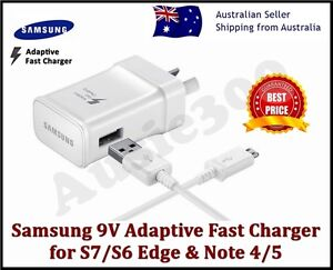 NEW-GENUINE-SAMSUNG-FAST-AC-Wall-Charger-For-GALAXY-S8-S7-S6-Edge-Plus-Note-4-5
