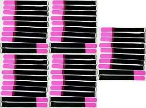 50 Velcro Serre-câbles 160 X 16 Mm Rose Fluo Velcro Serre-câbles Velcro Câble Velcro-er 160 X 16 Mm Neonpink Klett Kabelbinder Klettband Kabelklett Fr-fr Afficher Le Titre D'origine Sensation Confortable