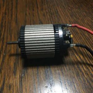 Vintage Tamiya Dynatech 02H motor u538