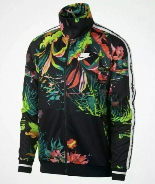 nike palm tree jacket