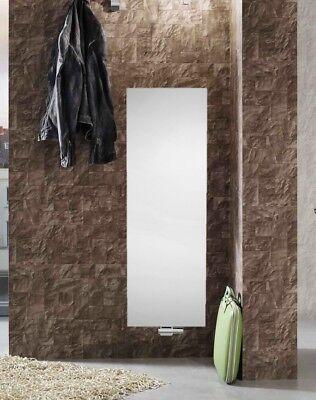 Heizkörper Mittelanschluss Glatt Designer Doppellagig Heizung Vertikal PLAN