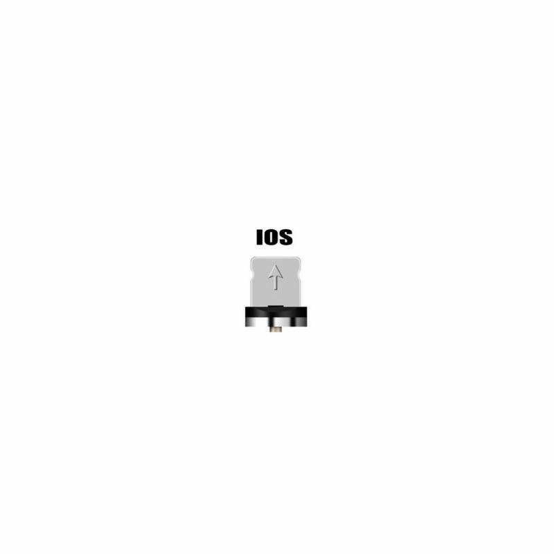 1 Plug For IOS