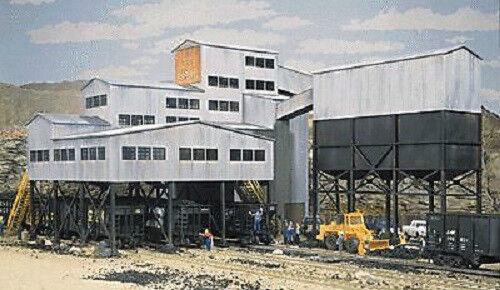 H0 traccia -- KIT miniera di carbone -- 3017 NUOVO