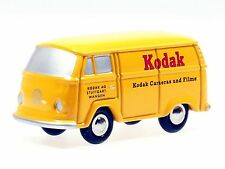 """Schuco Piccolo VW T2 Kasten """"Kodak"""" # 50522700"""