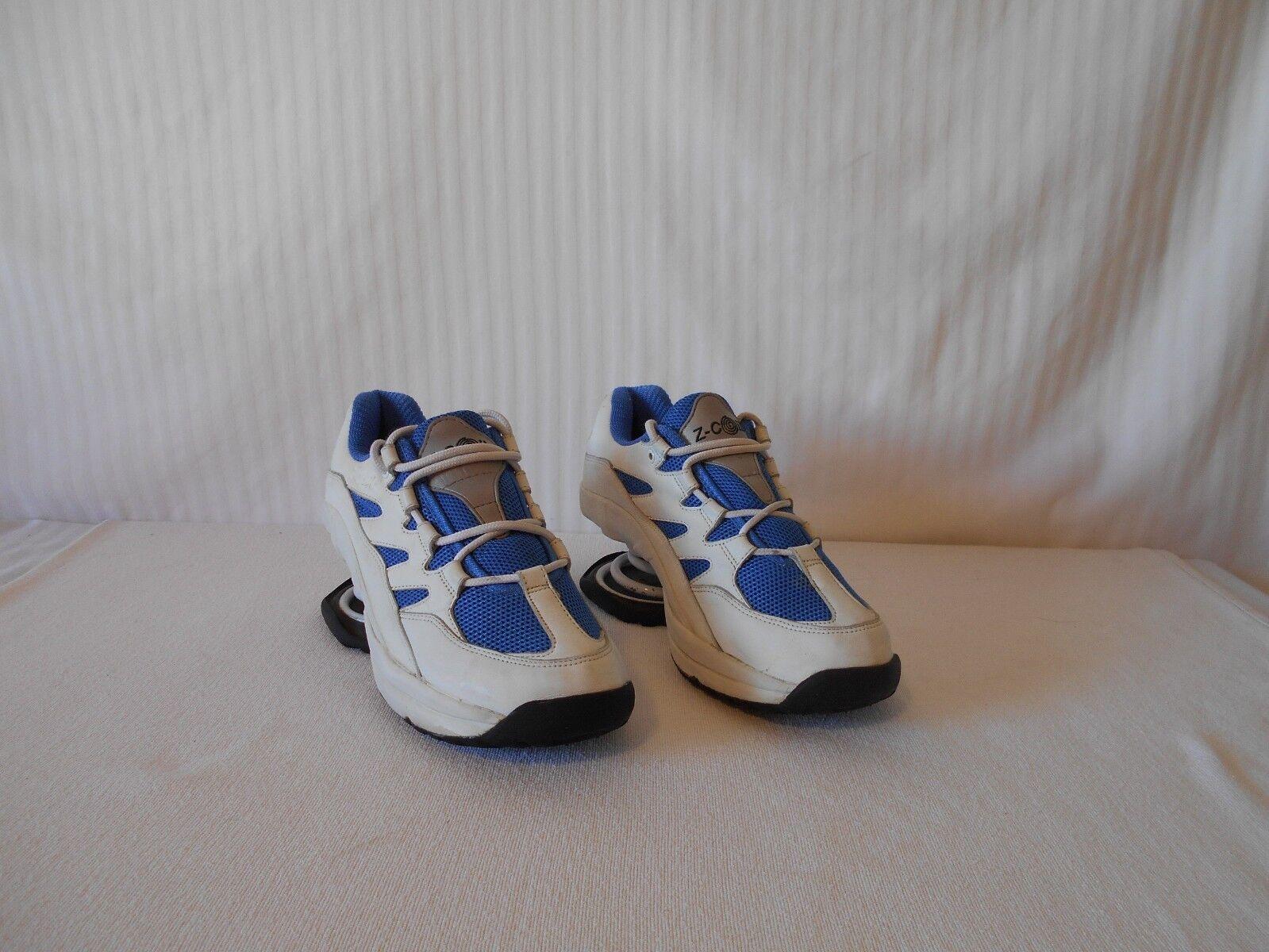 Mens Z-COIL scarpe(US-10)(Eu-44) scarpe(US-10)(Eu-44) scarpe(US-10)(Eu-44) bianca blu 28451a