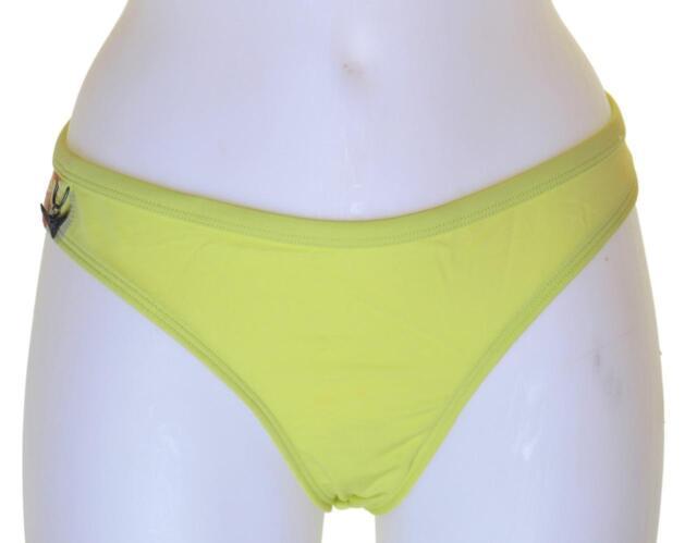 31d19fa8db7 Women's Oakley Matey Bikini Bottoms Swim Wear Large Lychee for sale ...