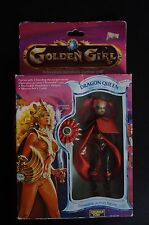 Golden Girl Galoob Boxed Action Figure 80's She-Ra POP Gemstones Dragon Queen