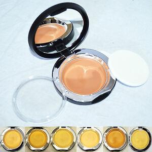 Touch-Minerals-Cream-Foundation-Womens-Makeup-Font-de-Teint-Beauty-Fashion