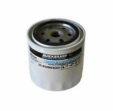 "Short 10 Micron 3.875/"" 802893Q01 Fuel Filter Water Separator  Mercury"