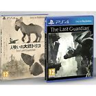The Last Guardian Ps4 Official Sony PlayStation 4