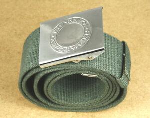 Greece-Greek-Constabulary-Police-Vintage-Belt