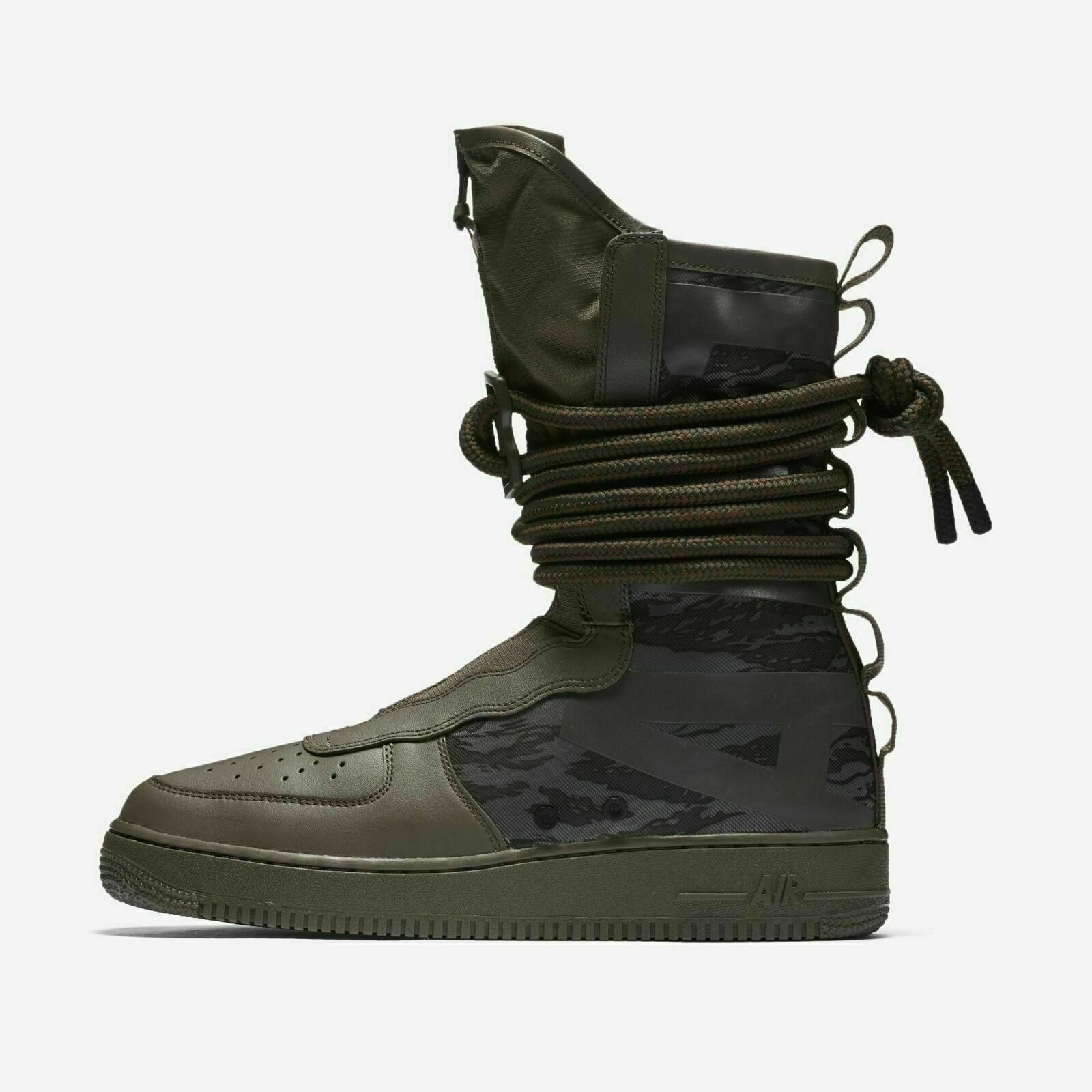 Nike Women's Special Forces Air Force 1