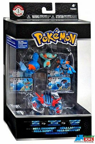 Sealed Pokemon Trainer/'s 1 Choice Mega Charizard Y ID Tag Included NIB