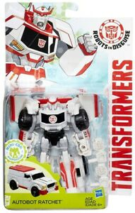 Robots-in-Disguise-Mini-Con-Weaponizers-Autobot-Ratchet-Warrior-Action-Figure