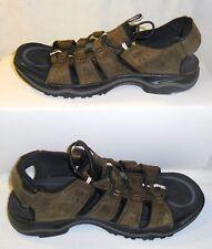 99ba886b7c9b item 1 KEEN 1016835 Men s Rialto Open Toe Waterproof Sandals Dark  Earth Black US Size 9 -KEEN 1016835 Men s Rialto Open Toe Waterproof Sandals  Dark ...