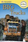 Big Trucks by DK Publishing (Dorling Kindersley) (Paperback / softback, 2013)