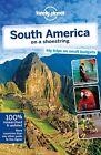South America on a Shoestring Guide von Regis St. Louis (2013, Taschenbuch)