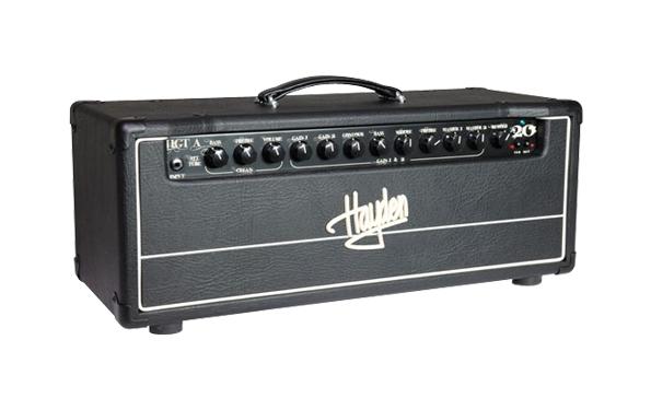 Hayden HGT-A20 Head all tube guitar head 20 Watt