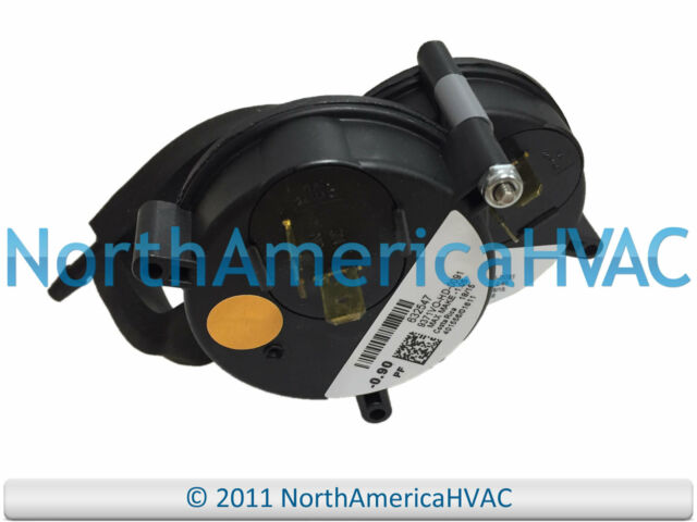 Nordyne Intertherm Miller Furnace Air Pressure Switch 9371VO-HD-0114-0.20-0.40