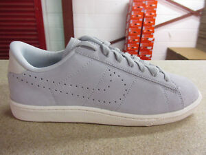 3fe69a54b3fb Nike Tennis Classic CS Suede mens Trainers 829351 001 Sneakers Shoes ...