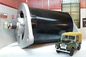 land rover series 1 2 2a alternator dynamo dynamator c40. Black Bedroom Furniture Sets. Home Design Ideas