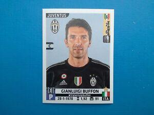 Figurine-Calciatori-Panini-2015-16-2016-n-300-Gianluigi-Buffon-Juventus