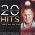 20 unvergessene Hits von Christian Anders (2015)