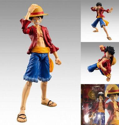 Luffy Garage Kit 20cm PVC Action Figure Statue Gift Toy M TDO Anime Monkey D