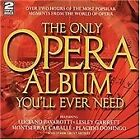 Only Opera Album You'll Ever Need (1999)