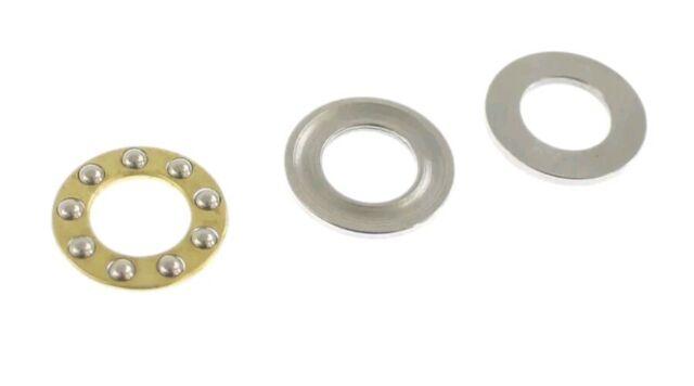 Whirlpool Genuine OEM WP9703445 Stand Mixer Thrust Bearing Kit