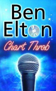 Chart-Throb-Elton-Ben-Very-Good-Paperback