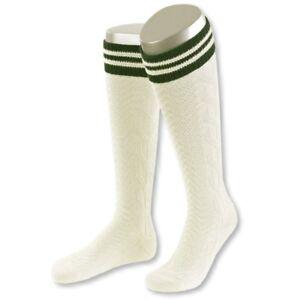 Trachtenstruempfe-Kniebundstruempfe-Tracht-Trachtensocken-Struempfe-Umschlagbund